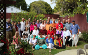 Fellowship Group photo