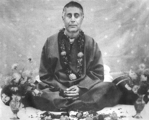 Swami Lakshmanjoo